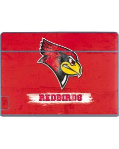 Illinois State Vintage Galaxy Book Keyboard Folio 12in Skin