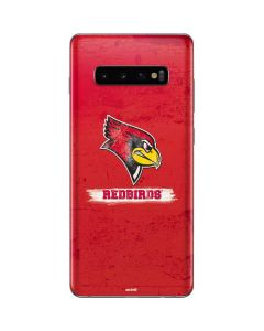 Illinois State Vintage Galaxy S10 Plus Skin