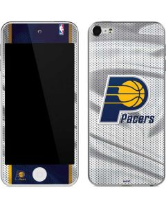 Indiana Pacers Away Jersey Apple iPod Skin