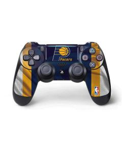 Indiana Pacers Away Jersey PS4 Pro/Slim Controller Skin