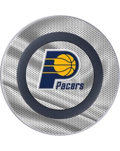 Indiana Pacers Away Jersey Wireless Charger Skin