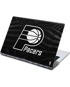 Indiana Pacers Black Animal Print Yoga 910 2-in-1 14in Touch-Screen Skin
