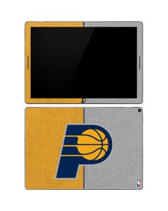 Indiana Pacers Canvas Google Pixel Slate Skin