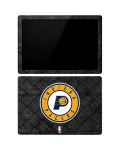 Indiana Pacers Dark Rust Google Pixel Slate Skin