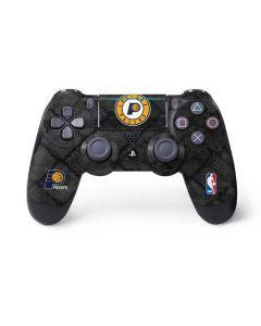 Indiana Pacers Dark Rust PS4 Pro/Slim Controller Skin