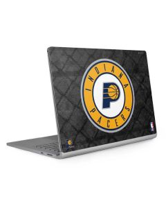 Indiana Pacers Dark Rust Surface Book 2 13.5in Skin