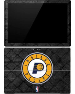 Indiana Pacers Dark Rust Surface Pro 4 Skin
