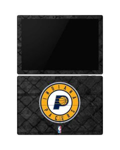 Indiana Pacers Dark Rust Surface Pro 6 Skin