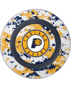 Indiana Pacers Digi Camo Wireless Charger Skin
