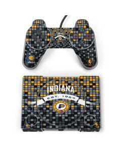 Indiana Pacers Digi PlayStation Classic Bundle Skin