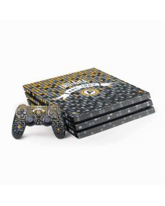 Indiana Pacers Digi PS4 Pro Bundle Skin
