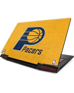 Indiana Pacers Distressed Lenovo Ideapad Skin
