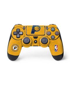 Indiana Pacers Distressed PS4 Pro/Slim Controller Skin