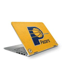 Indiana Pacers Distressed HP Stream Skin
