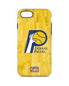 Indiana Pacers Hardwood Classics iPhone 8 Pro Case