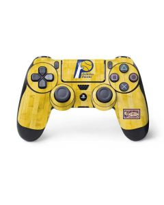 Indiana Pacers Hardwood Classics PS4 Controller Skin