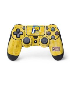Indiana Pacers Hardwood Classics PS4 Pro/Slim Controller Skin
