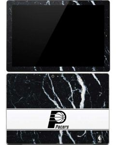 Indiana Pacers Marble Surface Pro 4 Skin