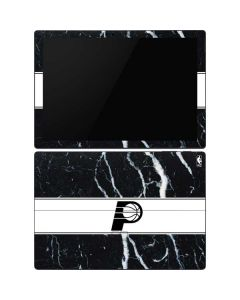Indiana Pacers Marble Surface Pro 6 Skin
