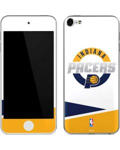 Indiana Pacers Split Apple iPod Skin
