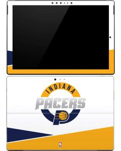Indiana Pacers Split Surface Pro 4 Skin