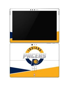 Indiana Pacers Split Surface Pro 6 Skin