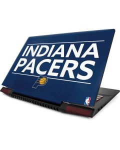Indiana Pacers Standard - Blue Lenovo Ideapad Skin