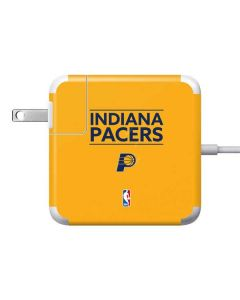 Indiana Pacers Standard - Yellow Apple Charger Skin