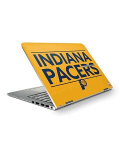 Indiana Pacers Standard - Yellow HP Stream Skin