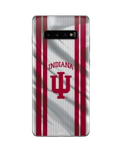 Indiana University Galaxy S10 Plus Skin