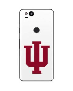 Indiana University Greek Symbol Google Pixel 2 Skin