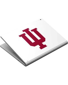 Indiana University Greek Symbol Surface Book Skin