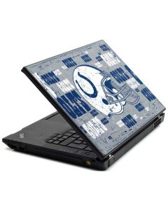 Indianapolis Colts - Blast T440s Skin