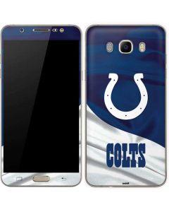Indianapolis Colts Galaxy J7 Skin