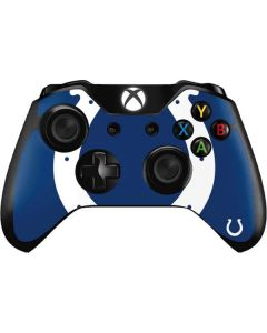 Indianapolis Colts Large Logo Xbox One Controller Skin