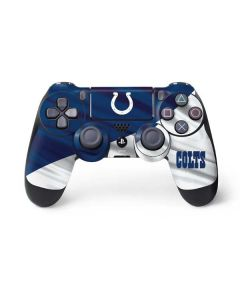 Indianapolis Colts PS4 Controller Skin