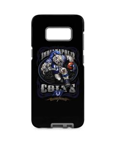 Indianapolis Colts Running Back Galaxy S8 Pro Case
