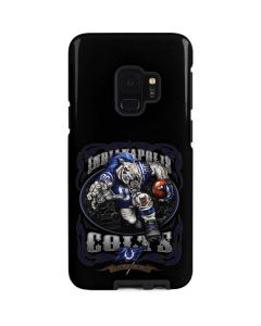 Indianapolis Colts Running Back Galaxy S9 Pro Case