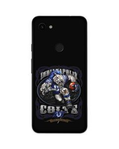 Indianapolis Colts Running Back Google Pixel 3a Skin