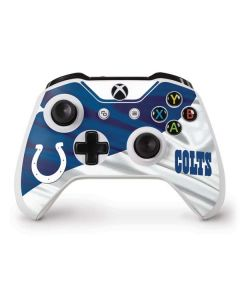 Indianapolis Colts Xbox One S Controller Skin