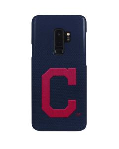 Indians Embroidery Galaxy S9 Plus Lite Case