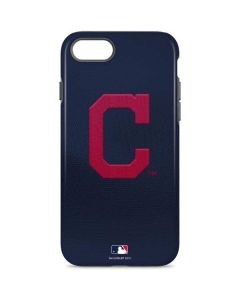Indians Embroidery iPhone 8 Pro Case