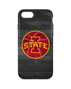 Iowa State Basketball iPhone 7 Pro Case