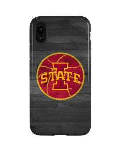 Iowa State Basketball iPhone XR Pro Case
