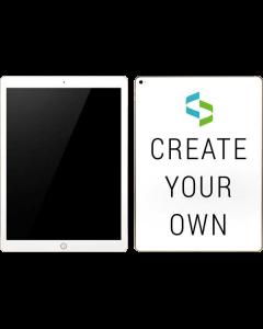 Custom iPad Pro Skin