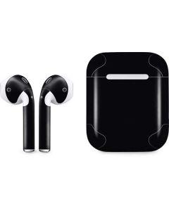 iPad Smart Cover Black Apple AirPods Skin