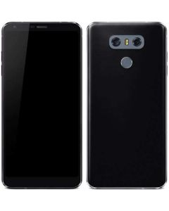 iPad Smart Cover Black LG G6 Skin