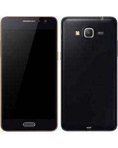 iPad Smart Cover Black Galaxy Grand Prime Skin