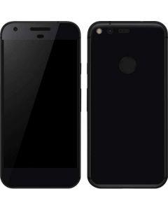 iPad Smart Cover Black Google Pixel Skin