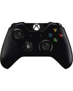 iPad Smart Cover Black Xbox One Controller Skin